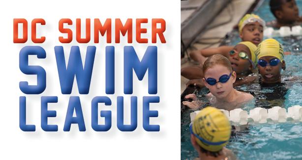 DC Summer Swim League