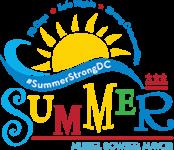 Summer Strong Logo